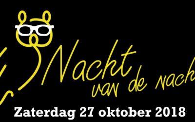 Delft lichtste stad van Nederland