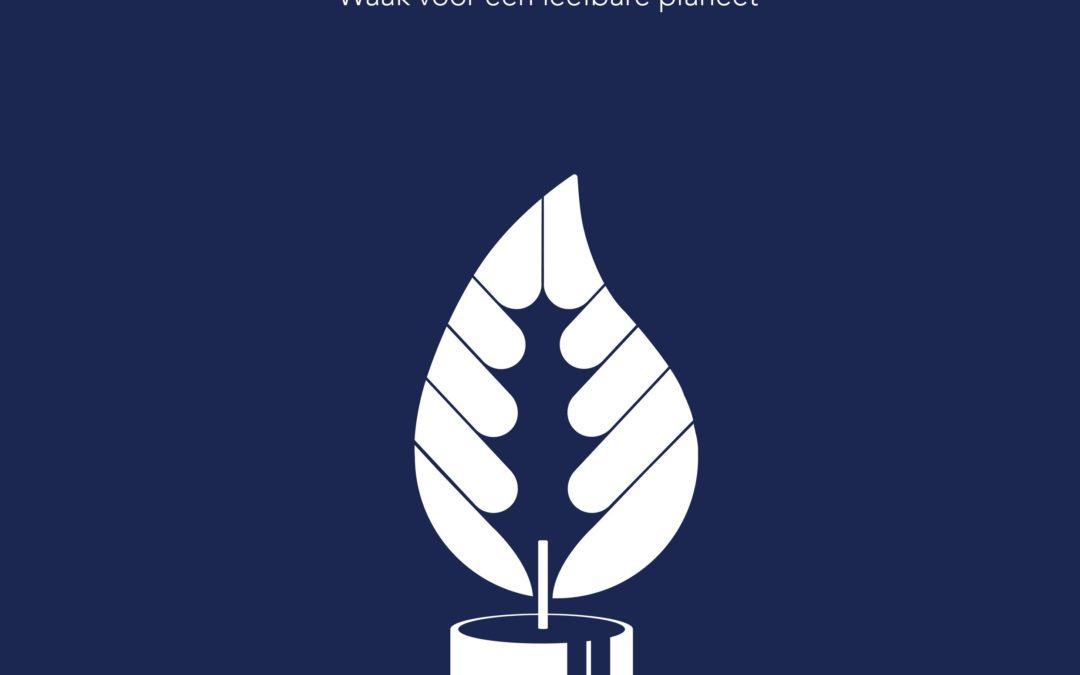 Klimaatwake in Delft 8 juli 2021