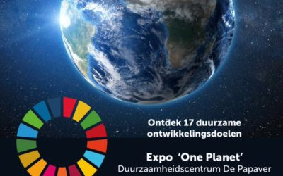 17 oktober in De Papaver: Wereldvoedseldag